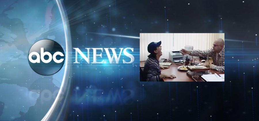ABC News показали Kosogorov samogon