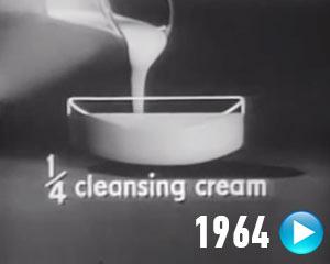 Эволюция Dove. 1964. Эмоции в рекламе | mfive