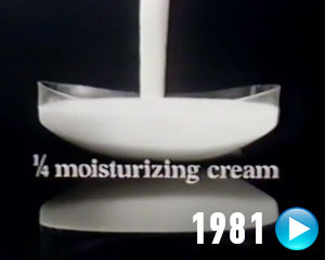 Эволюция Dove. 1981. Эмоции в рекламе | mfive