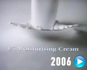 Эволюция Dove. 2006. Эмоции в рекламе | mfive