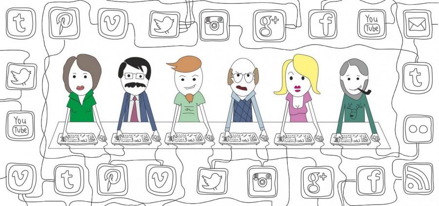 Психология вирусности: Часть 1 – Чего хотят люди в интернете?