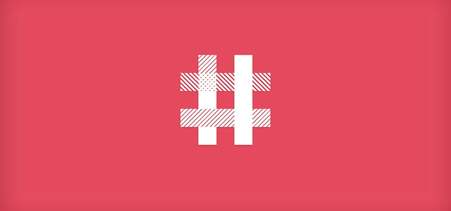 Хэштеги: еще один способ продвижения бренда