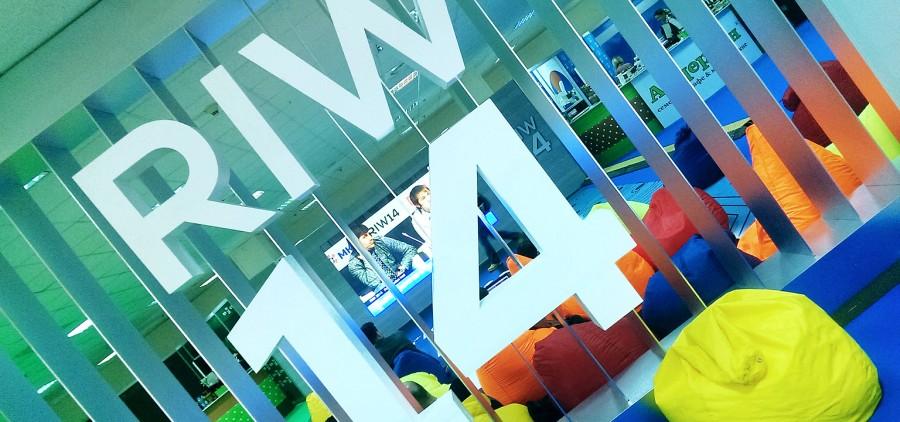 mfive на RIW 2014
