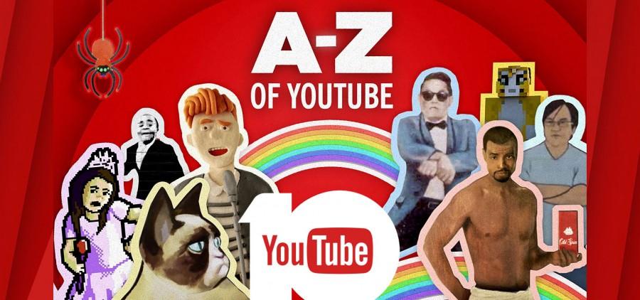 «Люди любят смотреть рекламу!» и еще 25 удивительных фактов о YouTube