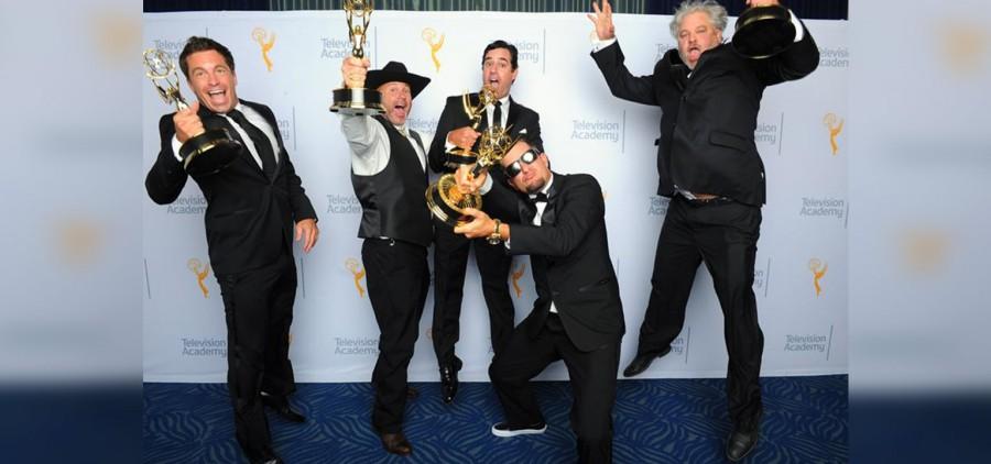 Премия Emmy 2015