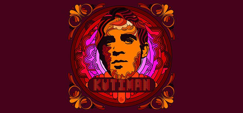 Музыка YouTube: удивительные миксы Кутимана