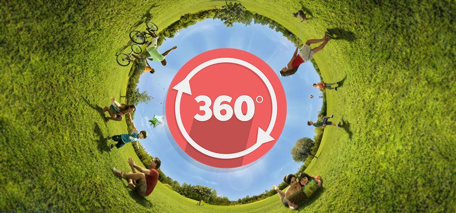 Виртуальная реальность: новые возможности видеомаркетинга
