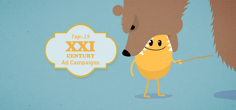 Лучшие рекламные кампании 21 века. №12 — Dumb Ways to Die
