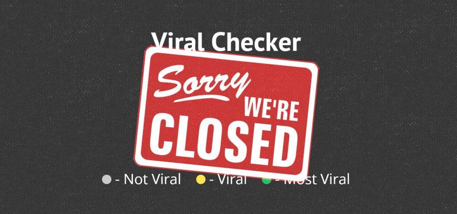 Как же быть, как быть или жизнь после ViralChecker