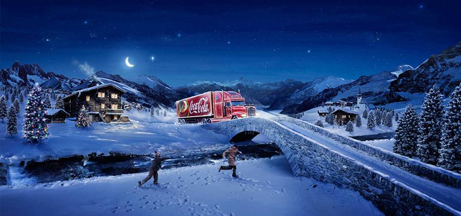 Создание идеальной новогодней рекламной кампании