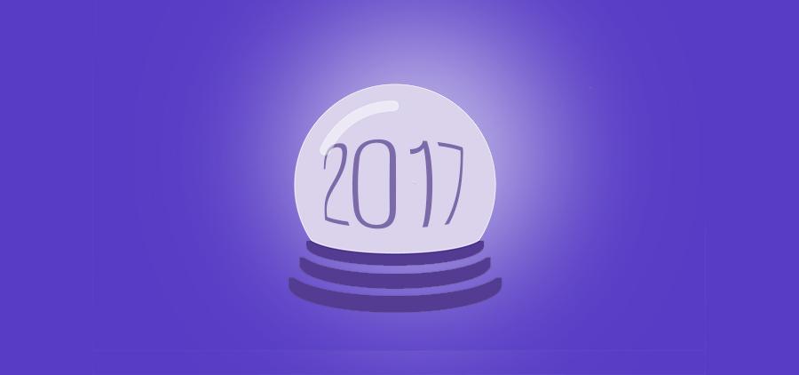 10 маркетинговых предсказаний на 2017 год