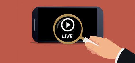 Онлайн-видеотрансляции: быть или не быть?