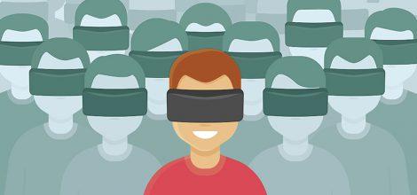 Как сделать виртуальную реальность частью маркетинговой стратегии