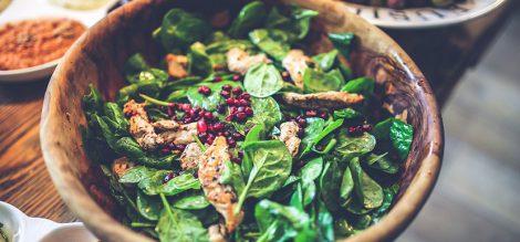 3 маркетинговых мифа о здоровом питании, в которые мы верим