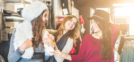 Эффективная видеомаркетинговая стратегия для модного бренда