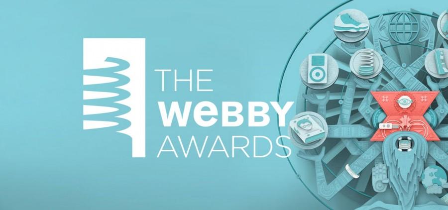 Вирусный ролик для «Билайн» – лауреат The Webby Awards