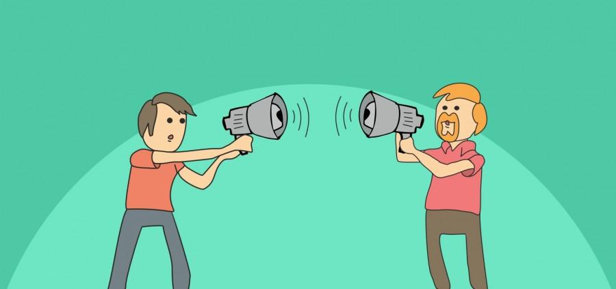 Сарафанный маркетинг: как управлять мнением клиентов