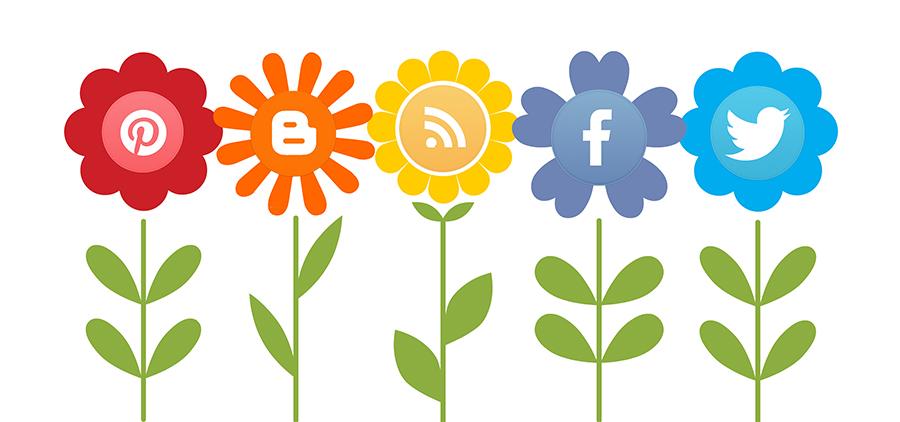 Инфографика: Как продвигать видео в социальных сетях