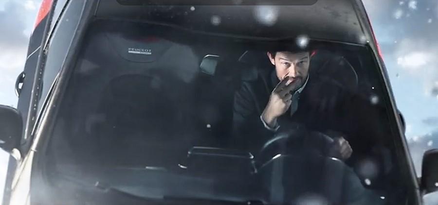 Лучшая видеореклама октября 2014