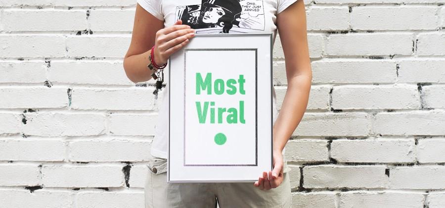Viral Checker. Анализ российской вирусной рекламы 2014