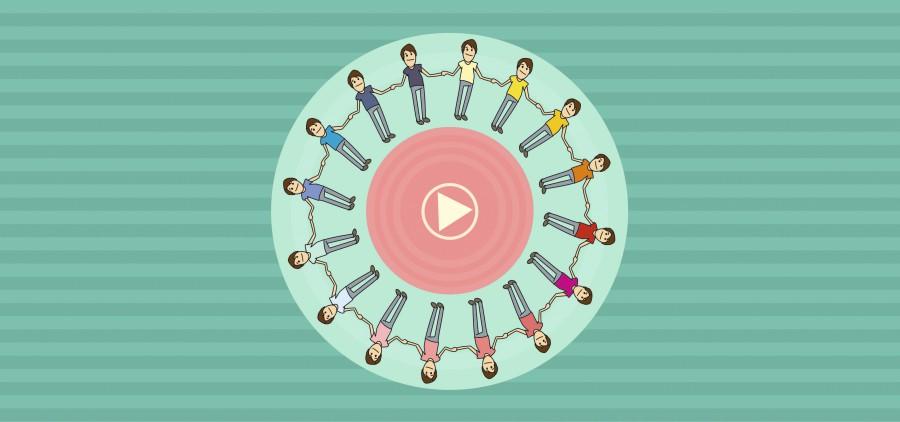 Эффективный фандрайзинг: зачем нужно онлайн-видео некоммерческим компаниям?