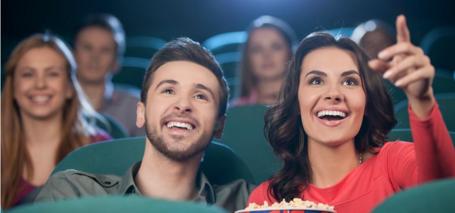 Хотите повысить эффективность видеокампании? Снимите сериал!