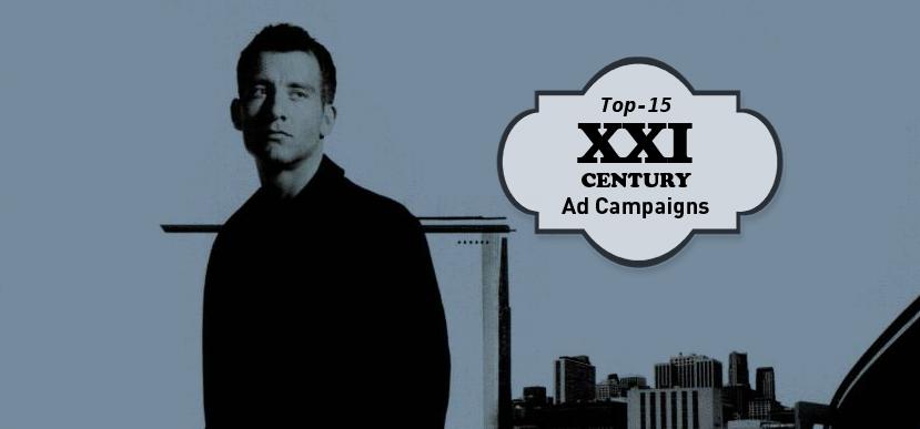 Лучшие рекламные кампании 21 века. №3 — BMW Films