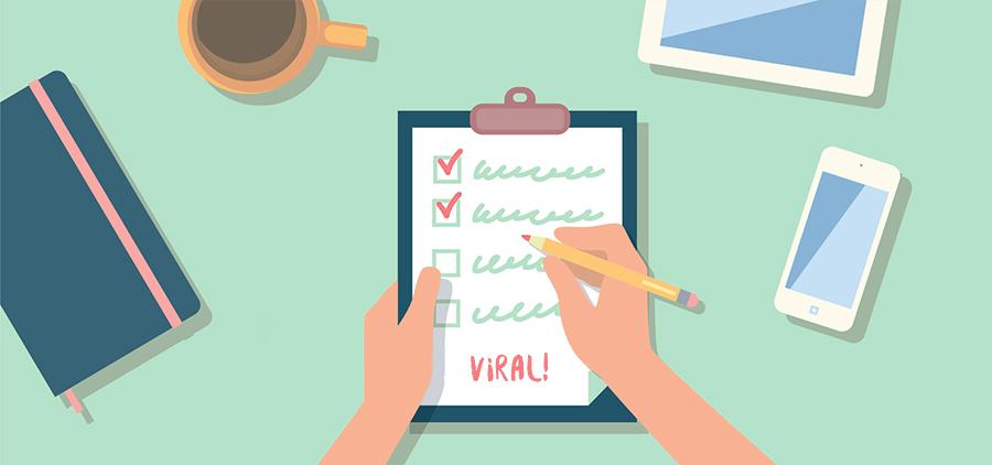 Прогнозирование успеха вирусной рекламной кампании