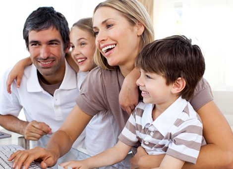 Как материнство и отцовство влияют на восприятие рекламы?